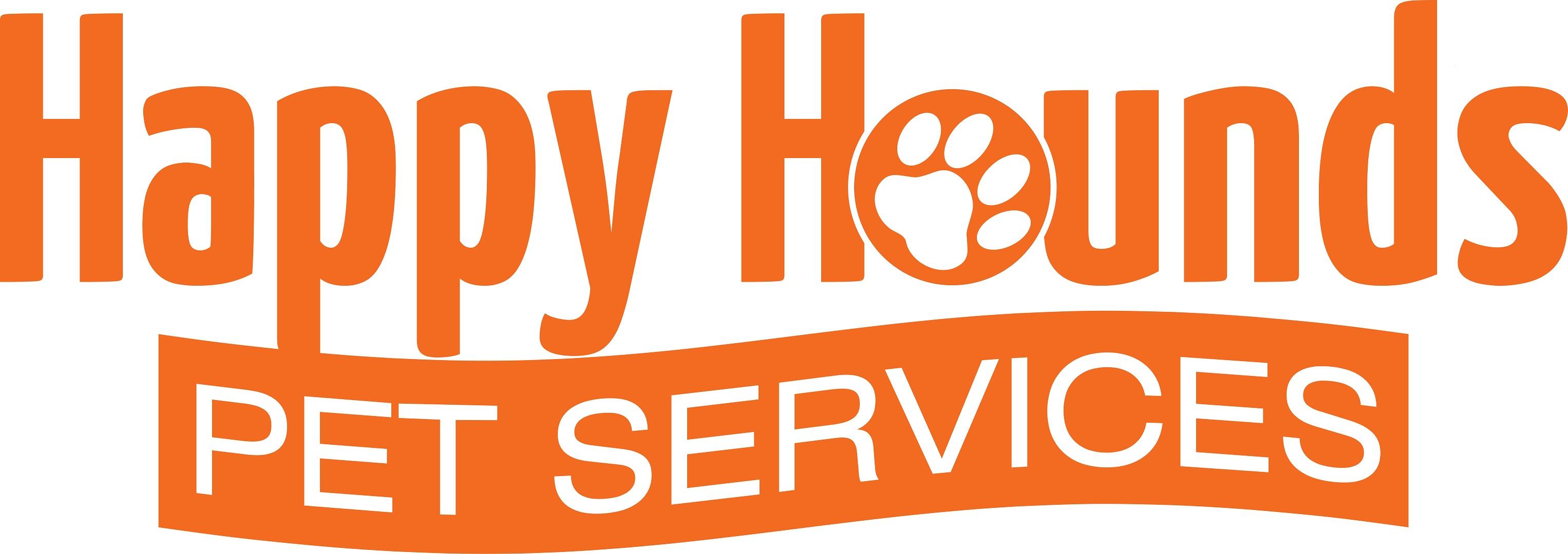 Happy Hounds Pet Services